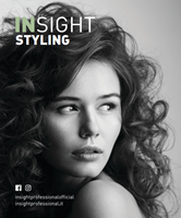 Insight Affisch Styling Girl 1250x1500mm